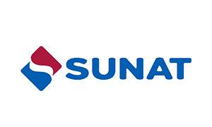 Customer logo Sunat