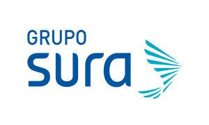 Customer logo Grupo Sura